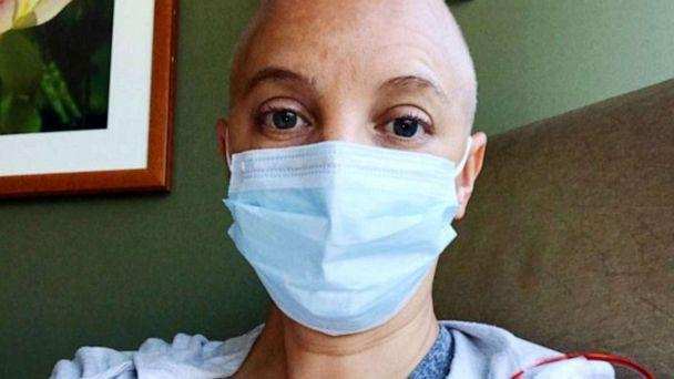 PHOTO: Kelly Conner, of Texas, underwent chemotherapy and surgery during the coronavirus pandemic in her battle against breast cancer. (Courtesy of Kelly Conner)