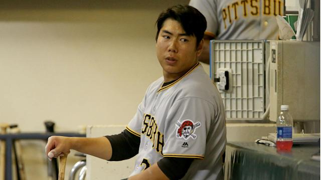 Pirates GM Neal Huntington seems increasingly resigned to the fact the hard-hitting Kang may never again play for the Pirates.