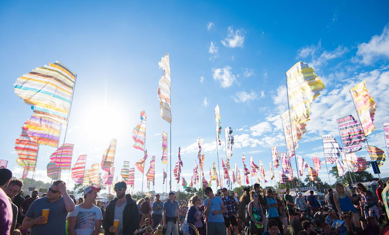 <p><em>We earn a commission for products purchased through some links in this article.</em></p><p>Here are the very best UK music festivals of 2019 - from Glastonbury alternatives and family festivals to boutique bangers and London day festivals. We've got every angle covered – you just need to go and grab the cider.</p>