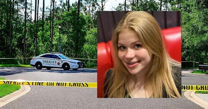 The St. Johns County Sheriff's Office has preliminarily identified the body of 13-year-old Tristyn Bailey, who was reported missing Sunday, May 9.