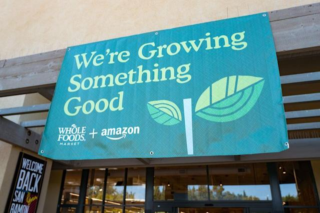 It's time to seriously consider getting the Amazon Prime Rewards Visa Card?
