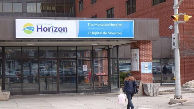 Horizon Health says visitation rules are still in place at all of its facilities.  (CBC - image credit)