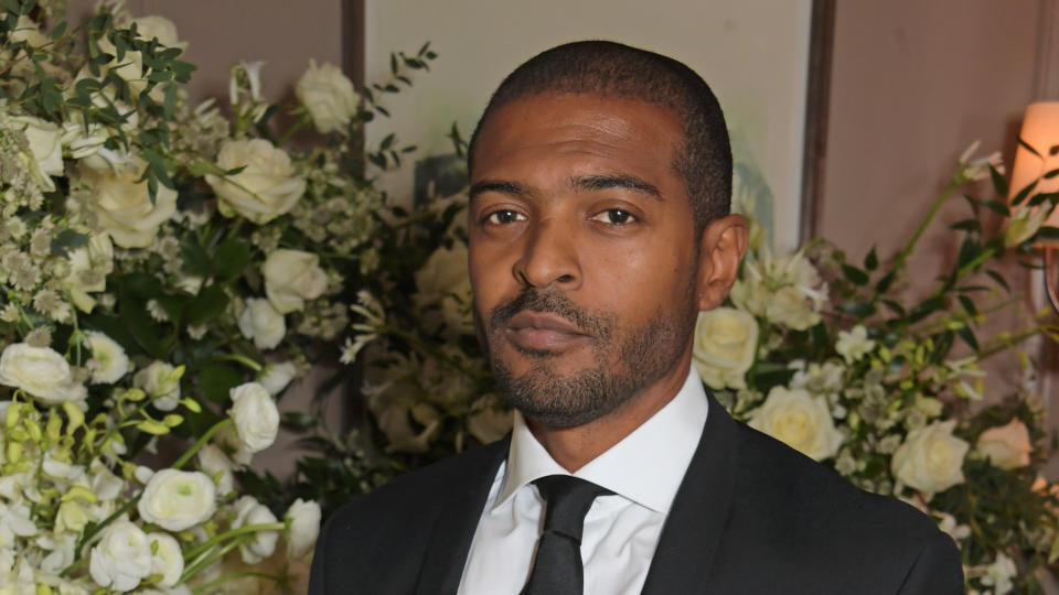 Noel Clarke attends a dinner in celebration of the BAFTA Breakthrough Brits on December 9, 2019. (Photo by David M. Benett/Getty Images for Netflix)