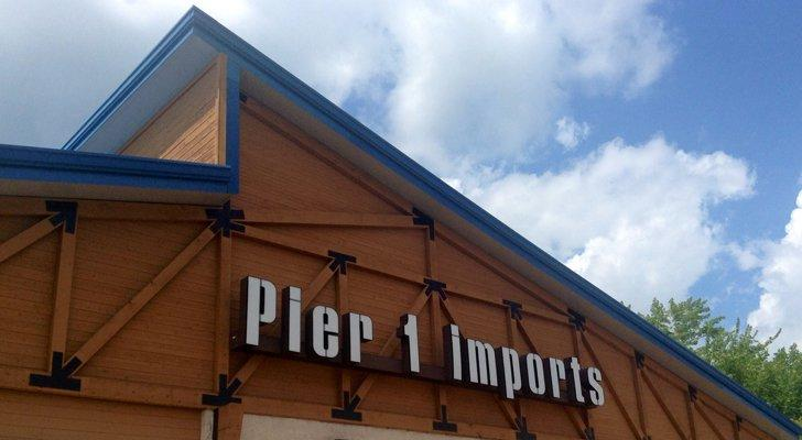 Pier 1 Imports Inc Stock Plunges Post-Earnings