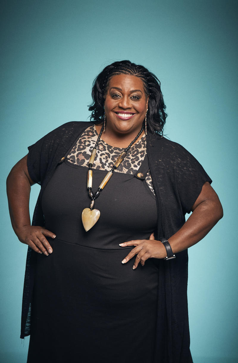 Alison Hammond's conducted many memorable interviews for This Morning. (ITV/Jonathan Ford)