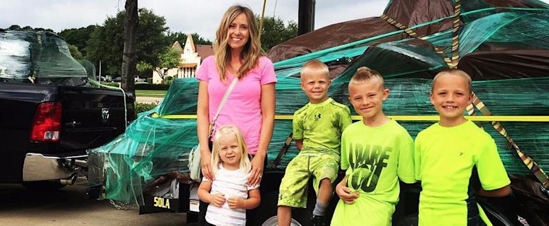 "The ""Tricky People"" Rule That 1 Mom Credits For Saving Her Kids' Lives"