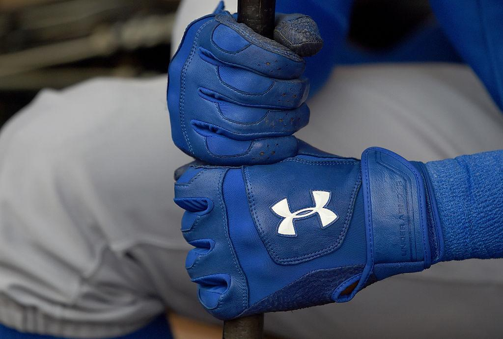 <p><b>Under Armour and MLB</b> The deal will begin in 2020, when Majestic Athletic's five-year deal expires. Previously, Under Armour provided base layers, cleats and other equipment to MLB teams. (Getty) </p>