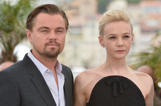 carey mulligan, leo dicaprio, cannes film festival, photocall, great gatsby, great gatsby premiere cannes