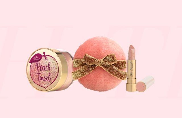 Too Faced wants this festive season to be a fruity one