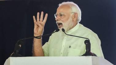 Modi said an environment of honesty has been fostered in the country and more and more people are coming forward to contribute to the nation building by voluntarily giving up on various subsidies and concessions.