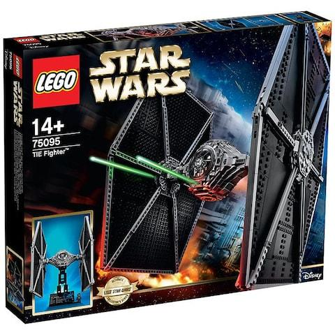 LEGO Star Wars 75095 Imperial TIE Fighter