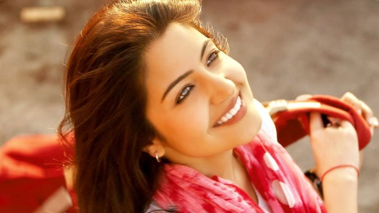 Anushka Sharma : She is one of the luckiest heroines around because whatever she eats, she never puts on weight.