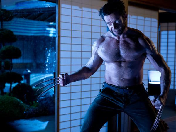 <p>Production for 'The Wolverine' was conducted largely in Hugh Jackman's native Australia.</p>