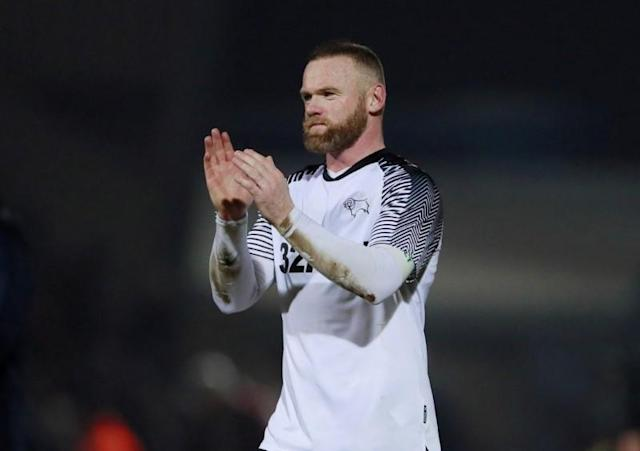 FA Cup Fourth Round - Northampton Town v Derby County