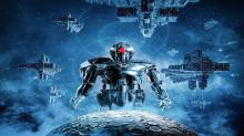Can Space Robots Save Humanity?