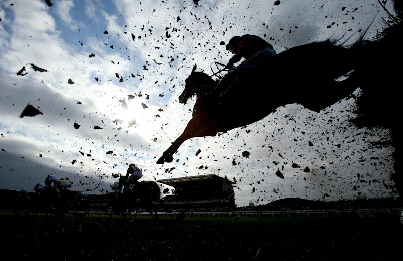 The action will disrupt racegoers at Aintree - PA Wire/PA Images