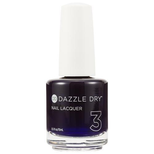 """<h3>Dazzle Dry Night to Remember</h3><br>If you're investing in navy for the long term, consider this bottle by Dazzle Dry, which will give you up to three solid weeks with no chipping.<br><br><strong>Dazzle Dry</strong> Night to Remember, $, available at <a href=""""https://go.skimresources.com/?id=30283X879131&url=https%3A%2F%2Fshop.dazzledry.com%2Fcollections%2Fnail-lacquers%2Fproducts%2Fnight-to-remember"""" rel=""""nofollow noopener"""" target=""""_blank"""" data-ylk=""""slk:Dazzle Dry"""" class=""""link rapid-noclick-resp"""">Dazzle Dry</a>"""