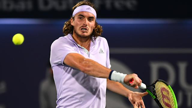 Tsitsipas Eases Through As Seeds Shine At Western Southern Open