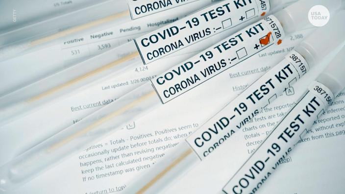 At-home testing could transform the fight against the novel coronavirus.