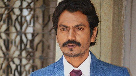 Nawazuddin Siddiqui on His Role in Oscar-Nominated 'Lion'