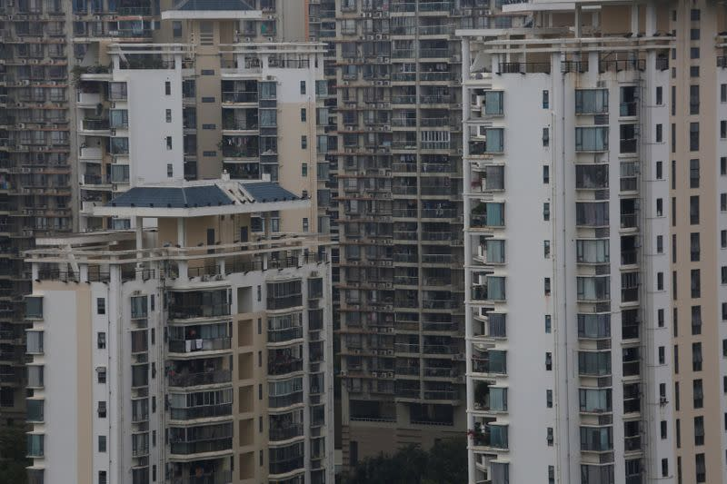 China clamps down on risks in rental housing market
