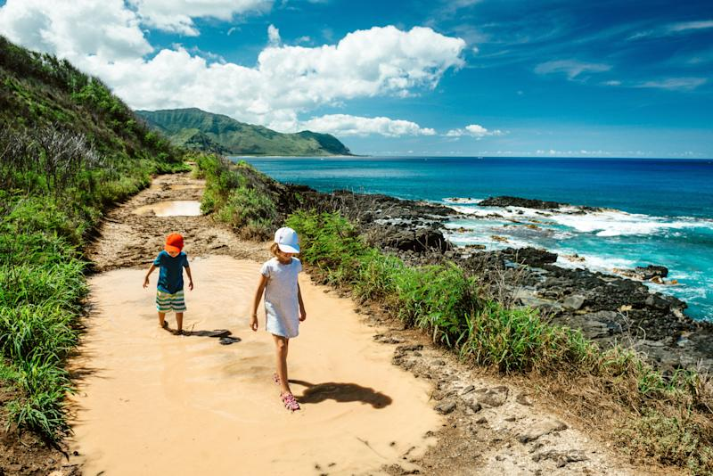 "With beautiful beaches and wild waves of epic heights, <a href=""https://www.tripadvisor.com/Tourism-g29222-Oahu_Hawaii-Vacations.html"" target=""_blank"">Oahu</a> is a sunbather's and surfer's paradise.<br /><strong><br />Least expensive month to go</strong>: November<br /><strong>Highly rated value hotel: </strong><a href=""https://www.tripadvisor.com/Hotel_Review-g60982-d86966-Reviews-Coconut_Waikiki_Hotel-Honolulu_Oahu_Hawaii.html"" target=""_blank"" rel=""nofollow"">Coconut Waikiki Hotel</a>, from $183 per night on TripAdvisor"