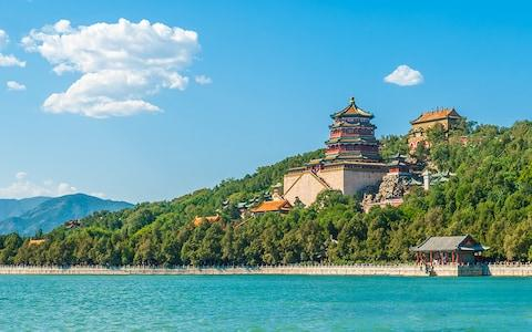Summer Palace - Credit: luxizeng/luxizeng