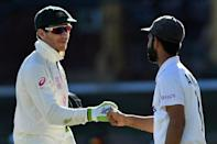Captains Tim Paine and Ajinkya Rahane will square up with the series on the line on Friday in the final Test in Brisbane, where Australia have not lost since 1988