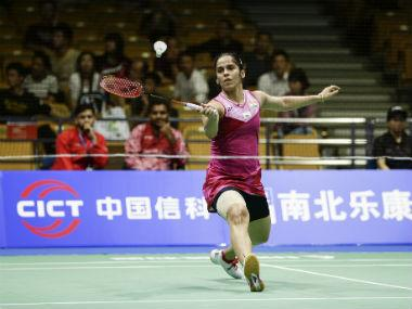 Asia Badminton Championships: India's Saina Nehwal, PV Sindhu and Sameer Verma stride confidently into quarter-finals