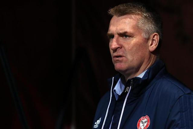 Brentford boss Dean Smith eyes win over QPR to mark 100 games in charge