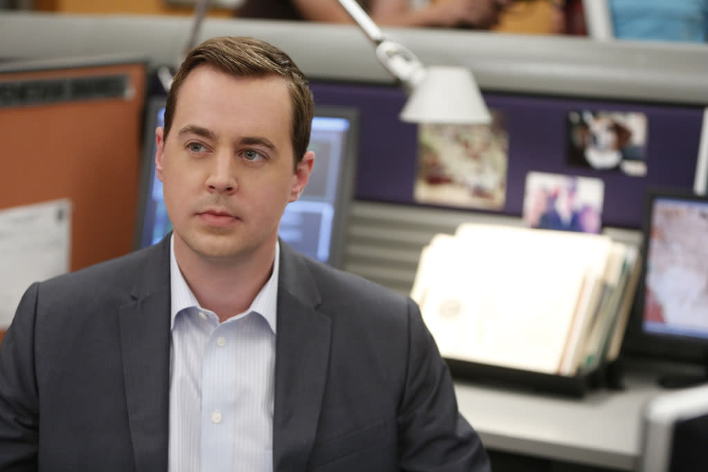 """Revenge"" -- In retaliation for the murders of Eli David and Jackie Vance, the NCIS team feverishly searches for Bodnar despite orders from Homeland Security to relinquish the case."