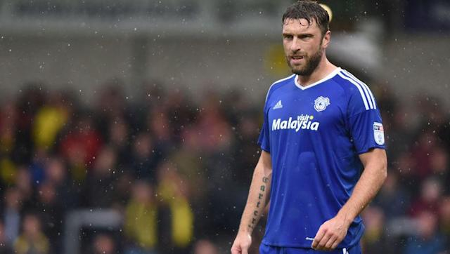 <p>The former Southampton and Liverpool striker finds himself without a club after a tough period in Wales with Cardiff, where he made just 18 appearances and scored four goals during an injury-laden spell. </p> <br><p>At 35 years of age, his powers of yesteryear that saw him notch 106 goals in 207 games on the South Coast as well as a Champions League goal for his boyhood club Liverpool may be dwindling, but he could still offer the Eagles some attacking nous up top. </p>