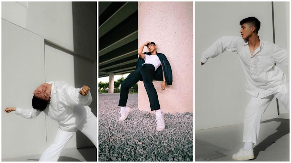 Dance is a roller coaster and a reflection of life, says School of the Arts Singapore alumnus Kevin Tristan, who has chalked up over 5.4 million likes on TikTok since joining it in 2019.