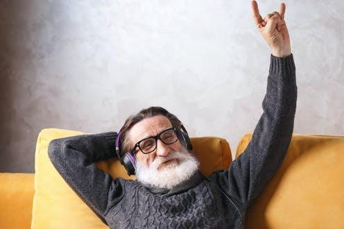 """<span class=""""caption"""">It was better in the old days.</span> <span class=""""attribution""""><a class=""""link rapid-noclick-resp"""" href=""""https://www.shutterstock.com/image-photo/senior-handsome-bearded-man-glasses-wearing-1246190971"""" rel=""""nofollow noopener"""" target=""""_blank"""" data-ylk=""""slk:Deflector Image/Shutterstock"""">Deflector Image/Shutterstock</a></span>"""