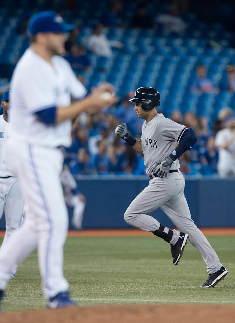 As playing days dwindle, Jeter nears 40th birthday