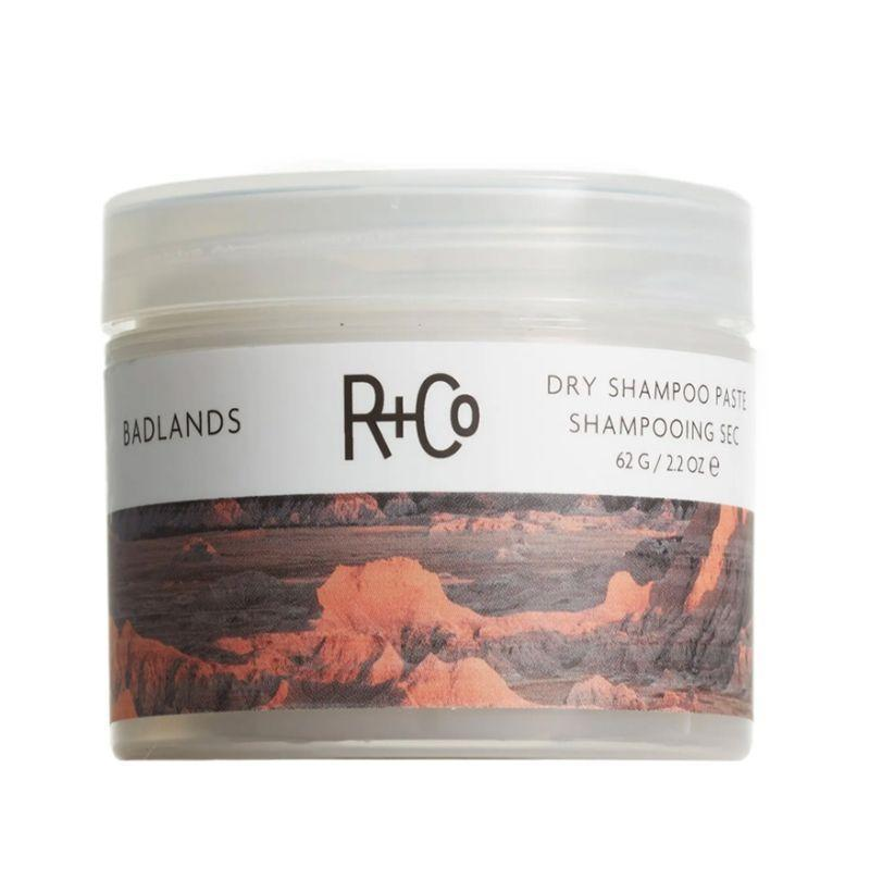 """<p><strong>R+CO</strong></p><p>nordstrom.com</p><p><strong>$28.00</strong></p><p><a href=""""https://go.redirectingat.com?id=74968X1596630&url=https%3A%2F%2Fwww.nordstrom.com%2Fs%2Frco-badlands-dry-shampoo-paste%2F4486109&sref=https%3A%2F%2Fwww.esquire.com%2Fstyle%2Fgrooming%2Fg22063341%2Fdry-shampoo-for-men%2F"""" rel=""""nofollow noopener"""" target=""""_blank"""" data-ylk=""""slk:Buy"""" class=""""link rapid-noclick-resp"""">Buy</a></p><p>The easiest way to add some much-needed hold (without, y'know, washing) to hair that won't stop looking like you slept on it funny, no matter what you do? Rub a small amount of R+Co's dry shampoo between your fingertips and apply it evenly throughout. </p>"""