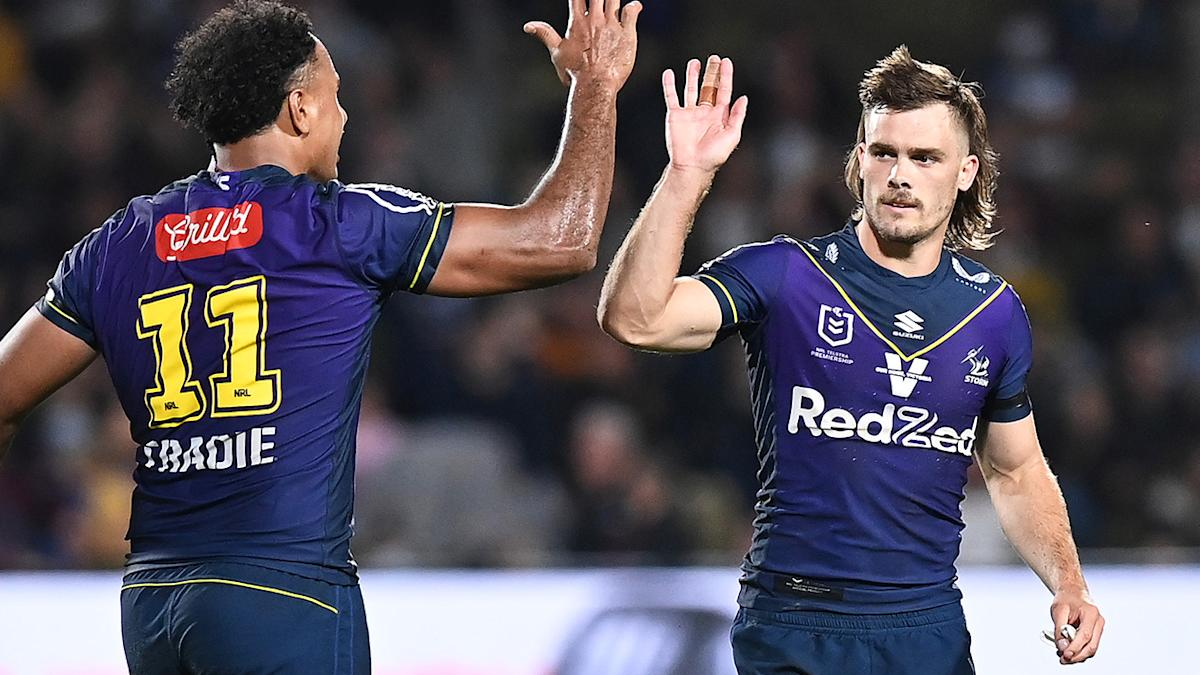'Club Call': Should the NRL consider this left-field finals idea