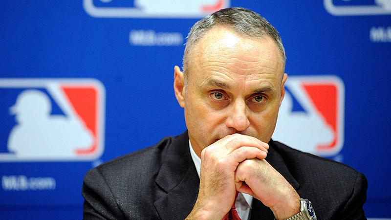 Why MLB's proposed playoff expansion won't encourage teams to spend