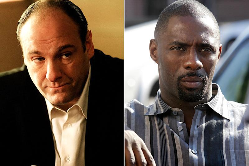 EW's Best of Shows podcast: TV critic showdown on The Sopranos vs. The Wire
