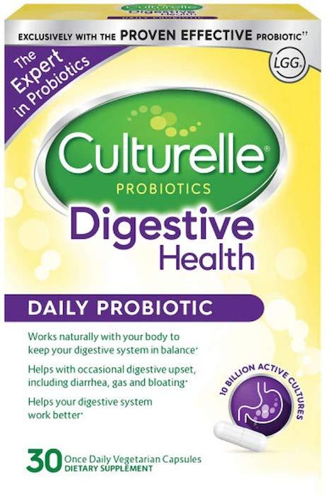 Give you digestive track some TLC. (Photo: Amazon)