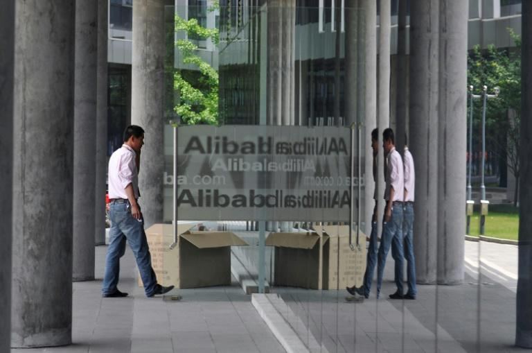 Chinese tech behemoths Alibaba, Tencent and Baidu all published job ads that openly stated a preference for men, according to Human Rights Watch