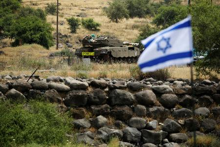 Is Iran and Israel's confrontation the start of a fresh Middle E