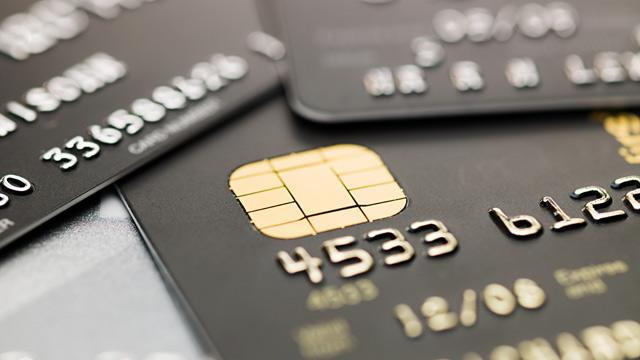 'Massive' $200M Credit Card Fraud