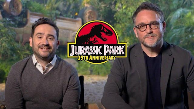 Hundreds of fans re-created 'Jurassic Park,' and the results are hilarious (and heartwarming)