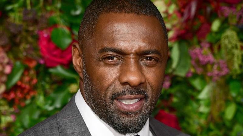Idris Elba: I'm proud of my Crimewatch role