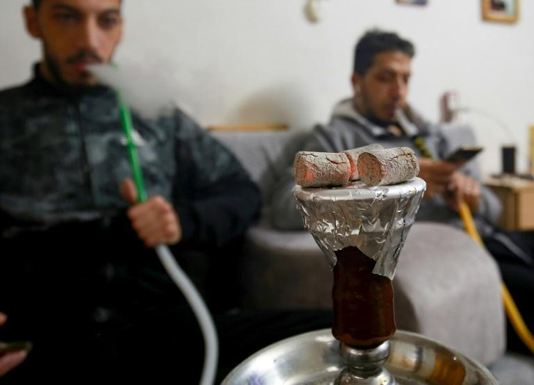 Jordanians smoke an average of 23 cigarettes per day, and medics fear rates have shot up during pandemic restrictions
