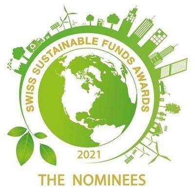 """Fisher Investments Wins 2021 """"US Equities"""" Award from Swiss Sustainable Funds."""