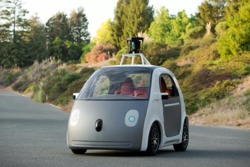 Auto industry veteran hired to rev up Google car