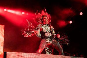 RobZombie DSC 8903 1600p In Photos: Slipknot, Guns N Roses, Rob Zombie, Marilyn Manson, Disturbed, and More Rock Louder Than Life Festival