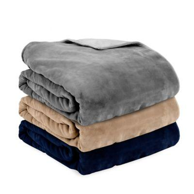 Therapedic(R) Reversible Weighted Blanket
